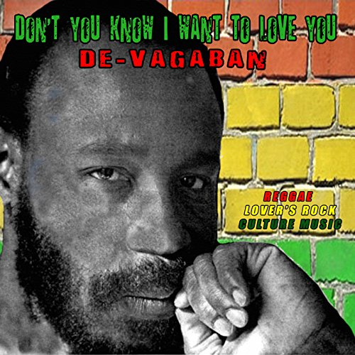 She Dont Know Mp3 Download: Amazon.com: Don't You Know I Want To Love You: De-Vagaban