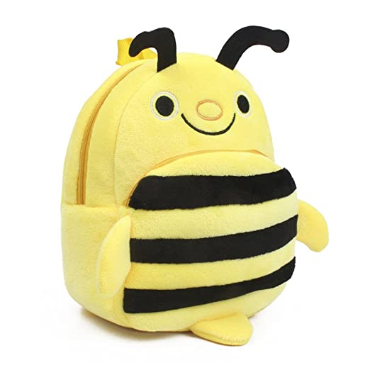 Tinksky Babyrucksack  Süße Bee Kindergartentasche  Amazon.de  Koffer ... f56069d3ee