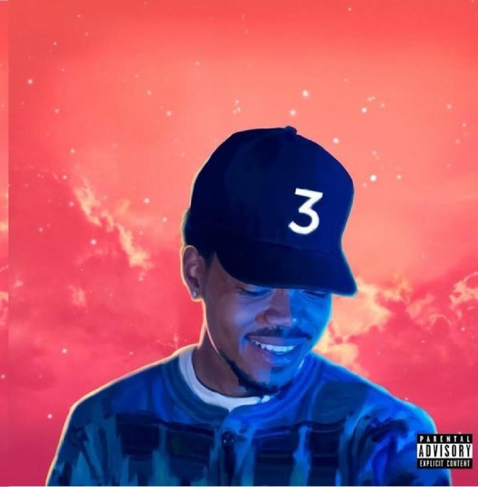Chance The Rapper Coloring Book Mixtape Amazon Com Music