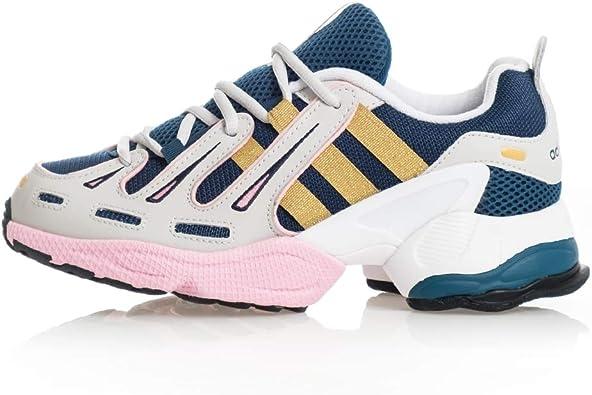 femenino Redondo diferencia  Zapatillas adidas De Mujer EQT Gazelle W: Amazon.es: Zapatos y complementos