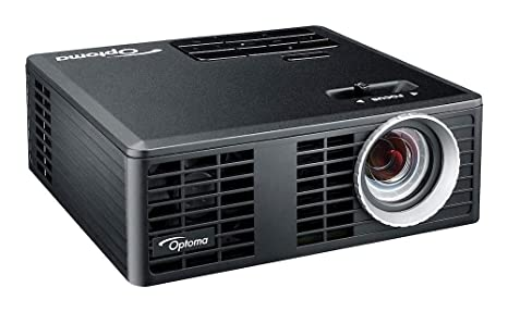 OPTOMA TECHNOLOGY ML750E - Proyector LED - 700 lúmenes, 20000 ...