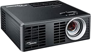 Optoma ML750e WXGA Ultra-Portable Lightweight LED Home Cinema Projector
