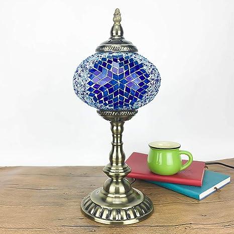 SMBYLL Lámpara de Mesa Lámpara de decoración Familiar ...