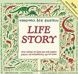 Life Story, Virginia Lee Burton, 0547195087