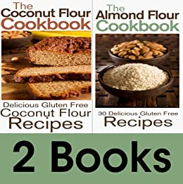 Amazon.com: Gluten-free Flour Book Package: The Coconut