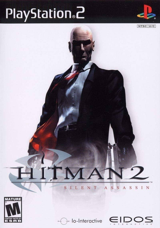 Hitman 2 / Game [Importación Inglesa]: Amazon.es: Videojuegos