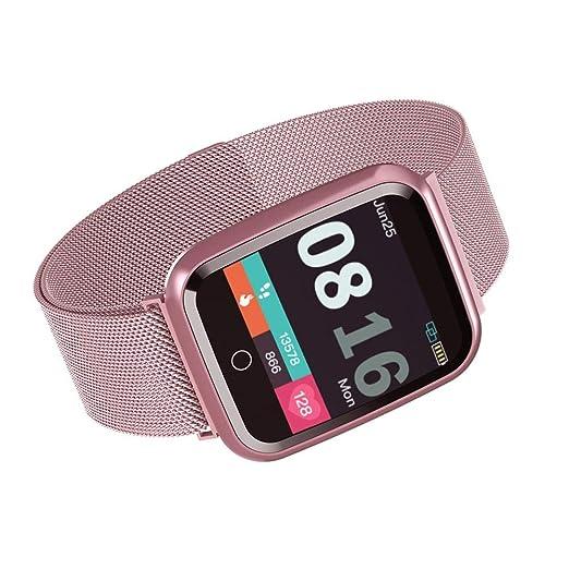 WUYANSE IP68 Impermeable N99 Smart Watch Fitness Sport ...