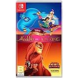Nintendo Disney Classic Games: Aladdin and The Lion King