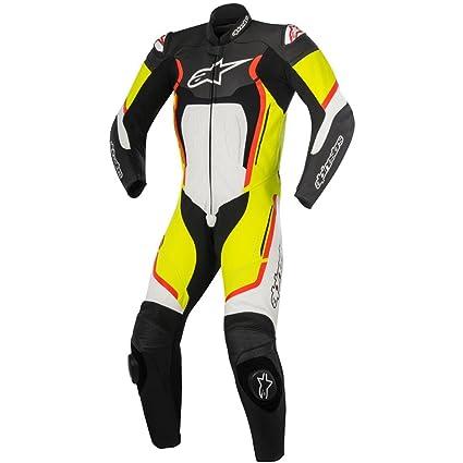 3151017 132 52 - Alpinestars Motegi v2 1 Piece Leather Motorcycle ...