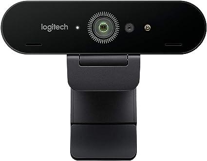 Webcams für Streaming 4K Logitech