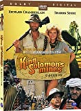 King Solomon's Mines (1985, Ntsc, All Region, Import) by Richard Chamberlain