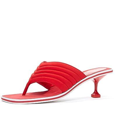 Le Coq Sportif Lcs R Pure Leather/mesh Sneakers & Tennis Basses Homme.  25mm H Jeffrey Campbell Scarpe Donna CLAES 17F86 PE18 LELLA BALDI Sandales femme. Uy8oNI