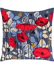 Poppies Cushions