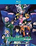 Mobile Suit Gundam 00: A Wakening of the Trailblazer Blu-ray