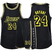 Adecuado para Kobe Bryant NO.24 Los fanáticos