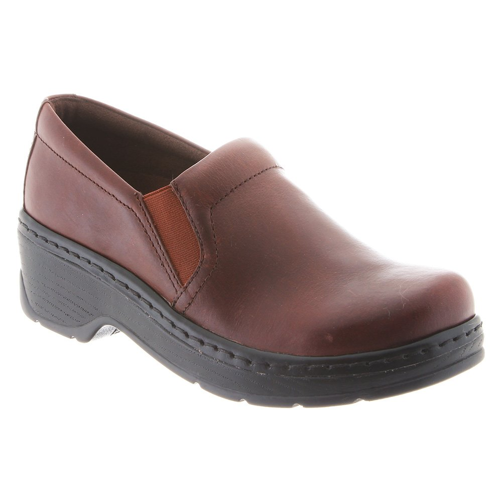 Klogs USA Naples Casual Slip-On Clogs infield Chaos 10 M by Klogs (Image #1)