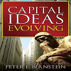 Capital Ideas Evolving Audiobook