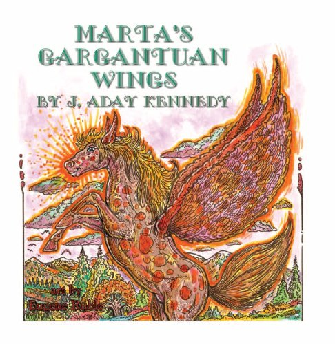 Download Marta's Gargantuan Wings PDF