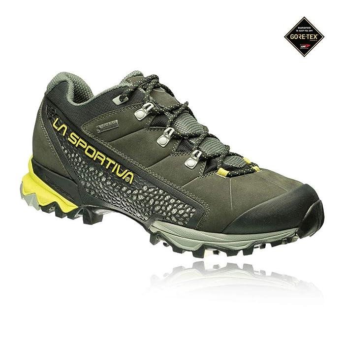 La Sportiva Genesis GTX Calzado para senderismo: Amazon.es: Zapatos y complementos