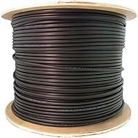 CableWholesale 6 Fiber Indoor/Outdoor Fiber Optic Cable