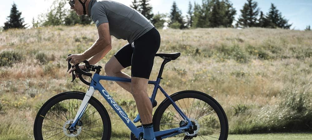 ORBEA Road Gain M30 2019 - Bicicleta eléctrica, tamaño del Marco ...