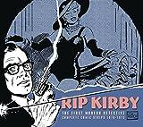 Rip Kirby, Vol. 10: 1970-1973