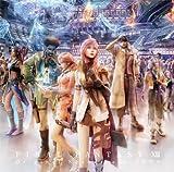 FFXIII サウンドトラック-PLUS-