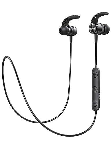 Amazon Com Mpow S10 Upgraded Bluetooth Headphones Ipx7