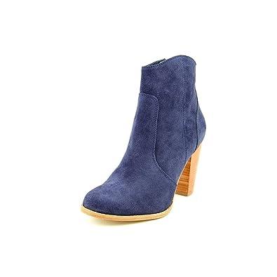 5c3e82ae50140 Joie Dalton Womens Blue Suede Fashion Ankle Boots Size UK 5.5:  Amazon.co.uk: Shoes & Bags