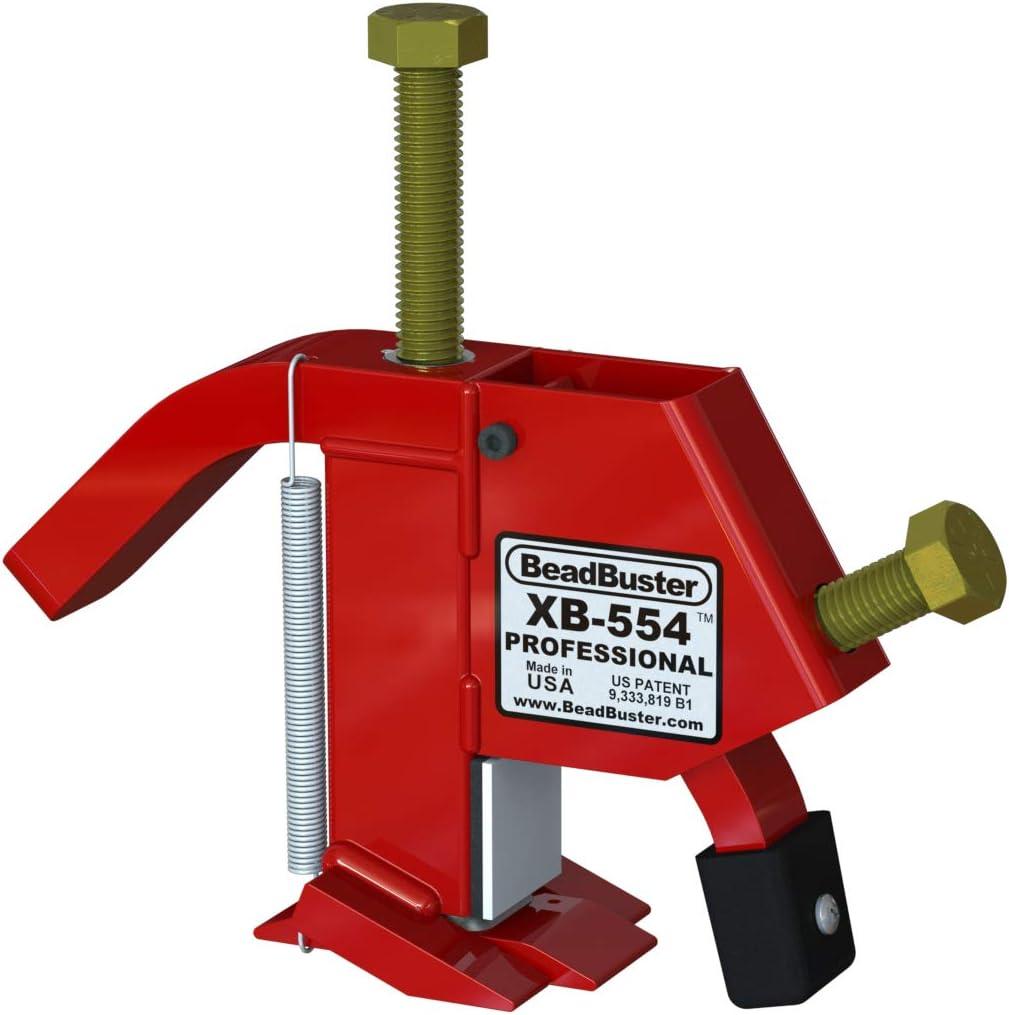 BeadBuster XB-554 HD Professional Grade Heavy Duty Bead Breaker Tool