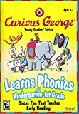 Curious George Learns Phonics