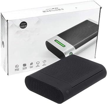 Purificador de aire del automóvil - Ion de limpieza USB - Filtro ...