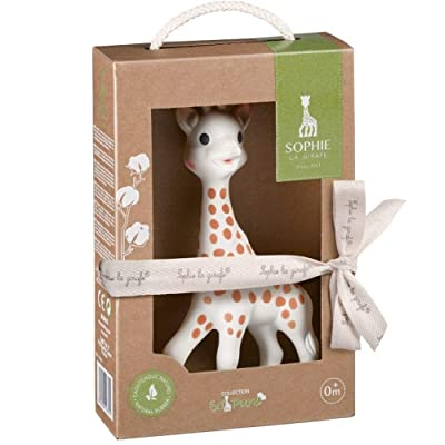 Vulli Sophie la girafe - So'Pure box : Baby
