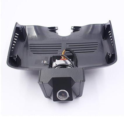 CYHY BE52 - Cámara grabadora DVR para coche, con diseño ...