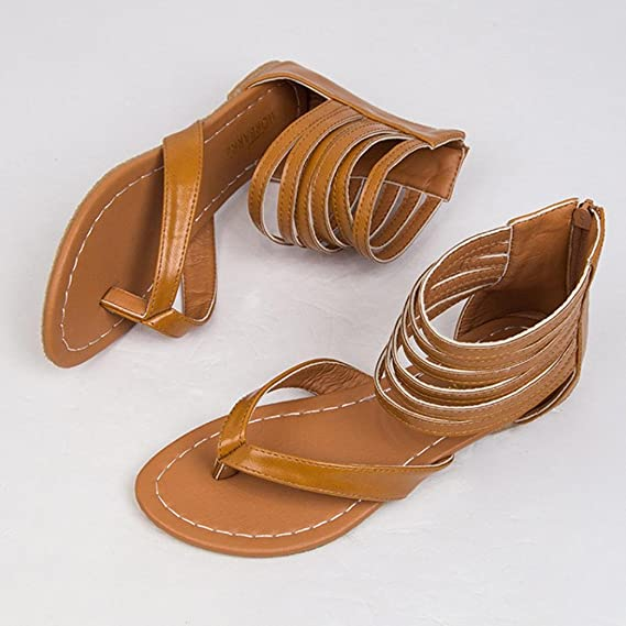 Moda Calzado Mocasines, Zapaterias Online Sandalias Fiesta Mujer Naturazy Respirable Sandalias Deportivas Mujer Talón Plano Anti Deslizamiento Zapatos Playa ...