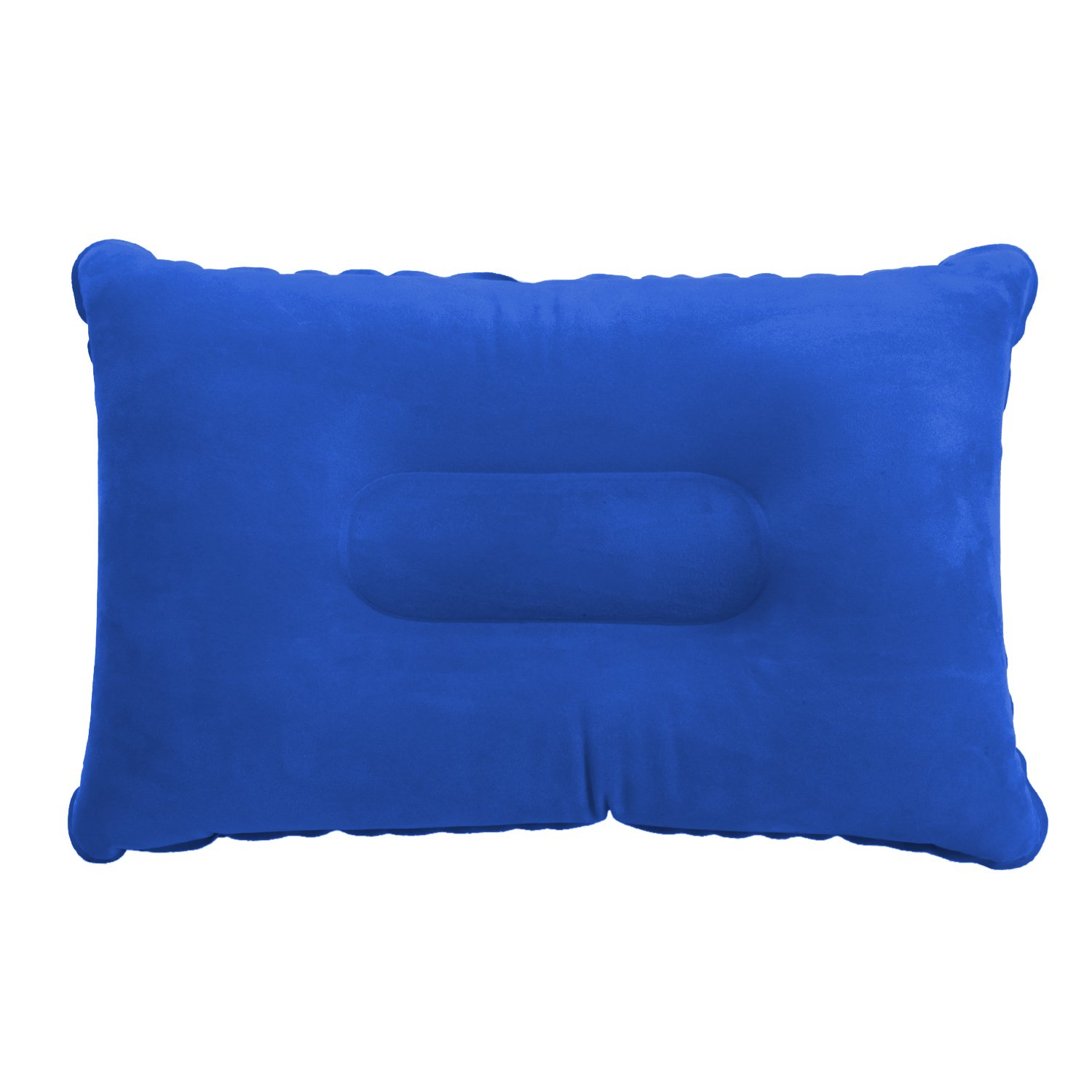 CHIC-CHIC Inflatable Blow-up Camping Pillow Portable Lightweight Travel Pillow for Traveling Beach Hiking Picnic