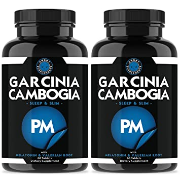 Fashion Style Angry Supplements Garcinia Cambogia Plus Nighttime Sleep Aid For Natural Weight High Resilience Vitamins & Dietary Supplements Weight Management