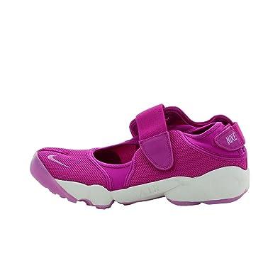 Nike Air Rift - 315766-502 Rose - Chaussures Baskets basses Femme