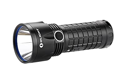 Olight SR52UT Intimidator review