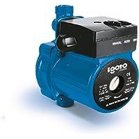 Igoto Pump PAC21 Presurizador 2 Servicios.