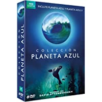 Colección Planeta Azul: (Planeta Azul / Planeta Azul II)