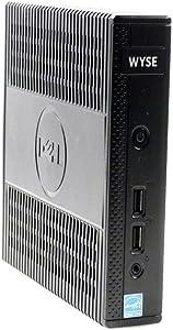 Dell Wyse Dx0Q-5020 Quad-core AMD GX-415GA 1.50GHz 16GB SSD 4GB DDR3 SDRAM Radeon HD 8330E Graphics Gigabit Ethernet RJ-45 Windows Embedded Standard 7 Thin Client WP41J-SP-AAA