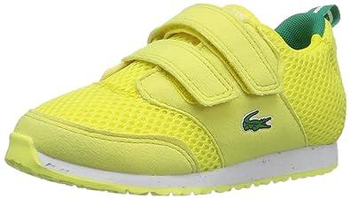 4743eacf4de004 Lacoste Kids  L.ight Sneakers