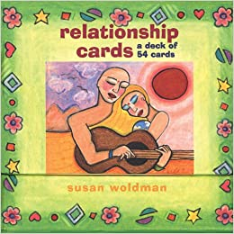 Relationship cards