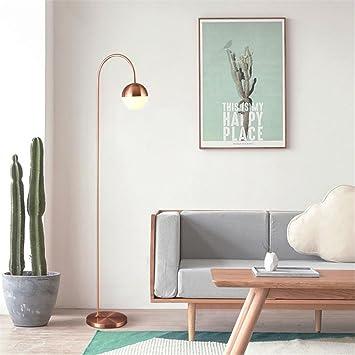 Gut GUOCAIRONG® Stehleuchten Led Einfache Dekoration Lichter Schlafzimmer  Wohnzimmer Moderne Büro Studie Lampe Home Improvement Beleuchtung
