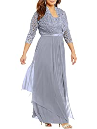 Discount Plus Size Mother of the Groom Dresses