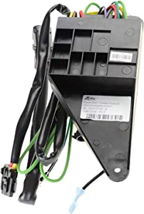 Kwikee 9510 Control for IMGL/9510 Step Control