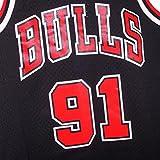 Mitchell & Ness NBA Chicago Bulls Dennis Rodman