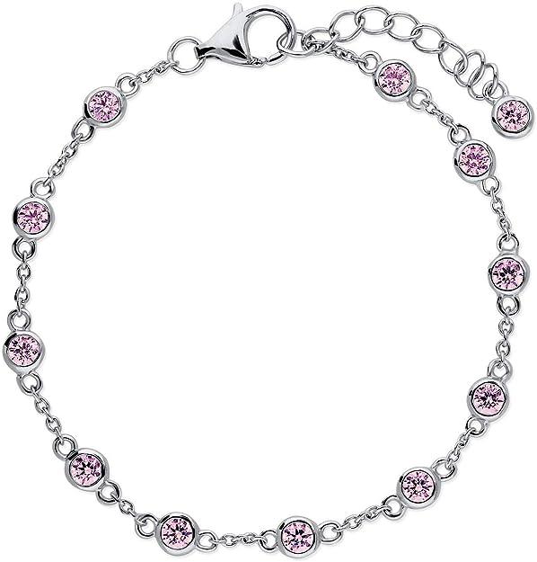 92.5 Solid Sterling Silver Oxidize Antique Designer Curb Chain Bracelet Length-8 Handmade Vintage Style Bracelet PJ-521 Weight-25.75 Gm