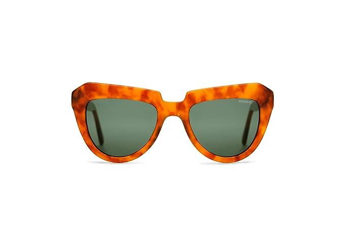 Komono - Gafas de sol - para niña Negro negro: Amazon.es ...